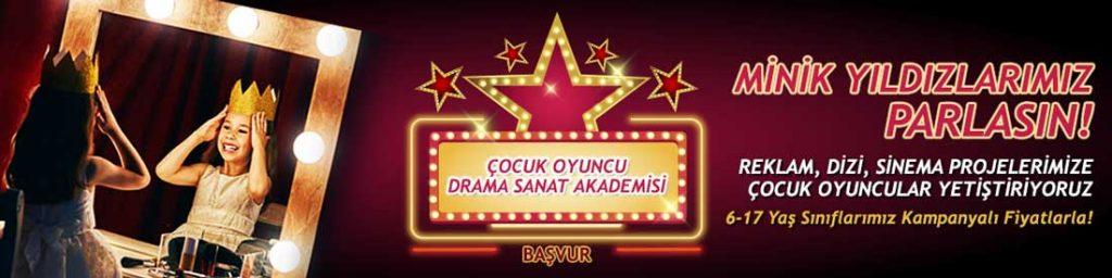 drama eğitimi